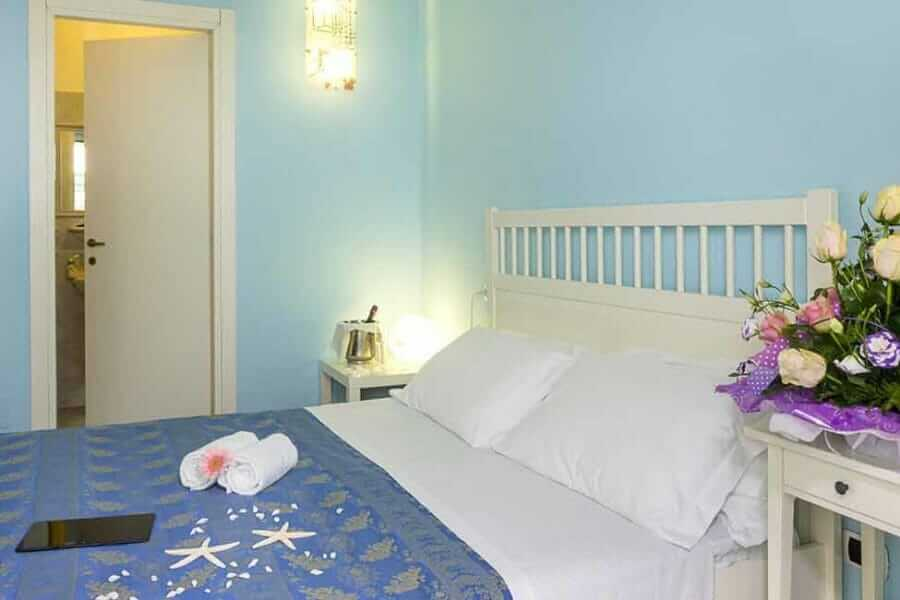 Camera d'albergo Medi Garden Resort al miglior prezzo di Alba Adriatica